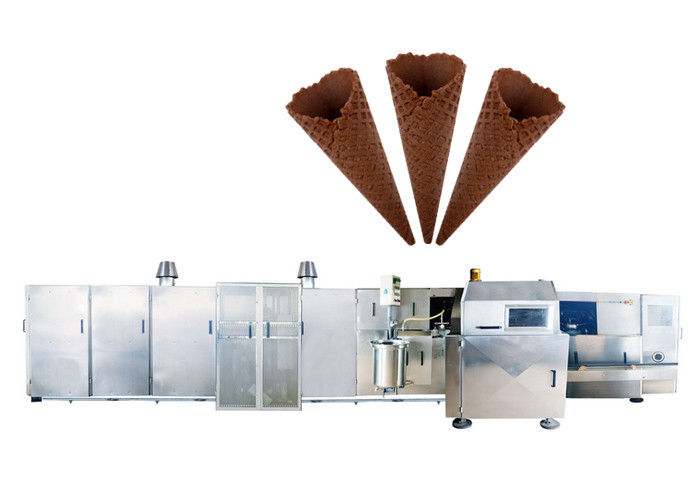 Restaurant Kitchen Adjustable speed Ice Cream Cone Machine