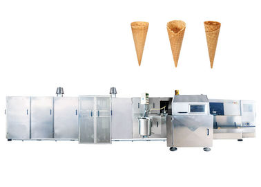 Double Layered Panel Door Sugar Production Line Cone with Ejection System CE Approved
