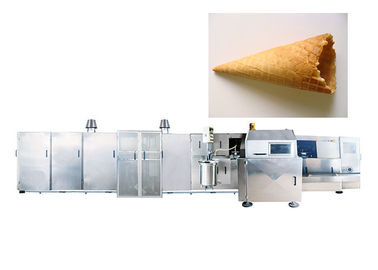 Hygienic Wafer Production Line , Sugar Cane Industry Process CE Approved