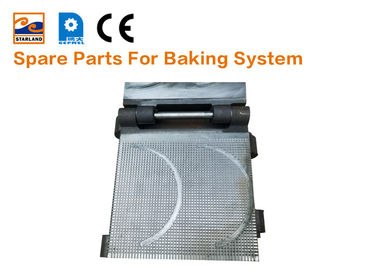 Durable Sugar Cone Machine Spare Parts For Baking System Template